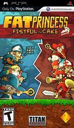 Descargar Fat Princess Fistful Of Cake [MULTI8][EUR] por Torrent